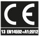 Vis Starblock norme CE